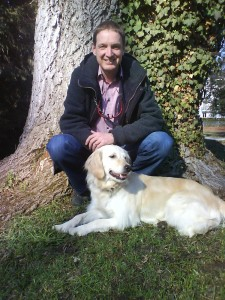 Gerd Ganser, Kinder und Jugendlichenpsychotherapeut aus Konstanz