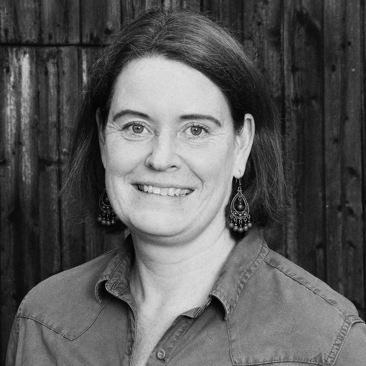 Dr. Iris Mackensen-Friedrichs